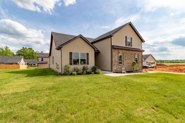88 Rose Edd Lot 88, Oak Grove, KY 42262 (MLS #RTC2048663) :: Village Real Estate