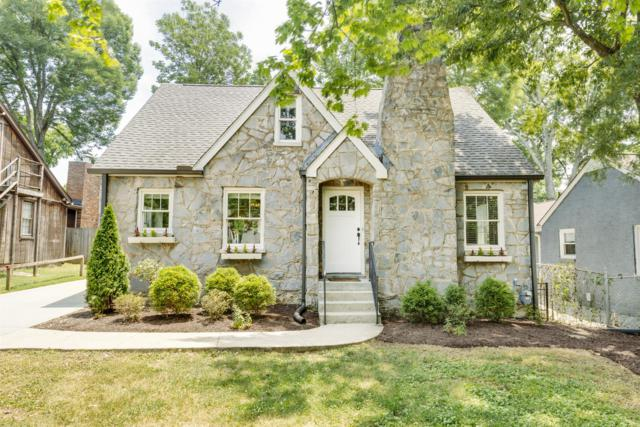 2810 27Th Ave S, Nashville, TN 37212 (MLS #RTC2048667) :: Ashley Claire Real Estate - Benchmark Realty