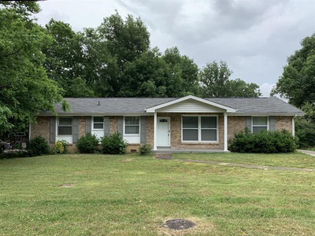 266 Bell Rd, Nashville, TN 37217 (MLS #RTC2048671) :: John Jones Real Estate LLC