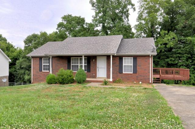 1347 Chucker Dr, Clarksville, TN 37042 (MLS #RTC2048677) :: CityLiving Group