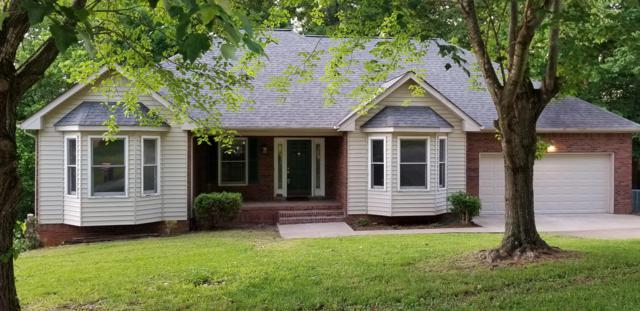3502 Clearwater Drive, Clarksville, TN 37042 (MLS #RTC2048683) :: Village Real Estate