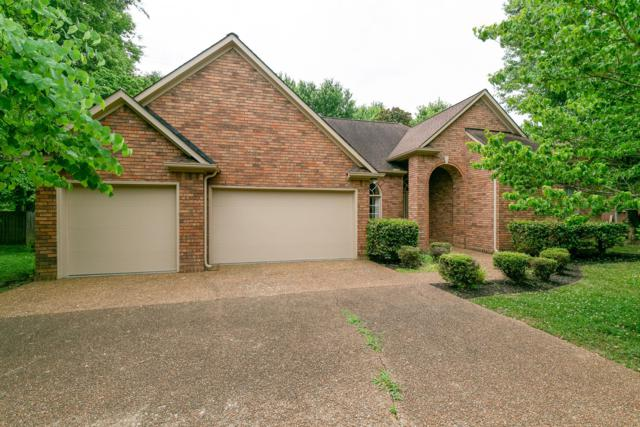 2753 Wiltshire Ct, Thompsons Station, TN 37179 (MLS #RTC2048693) :: Village Real Estate