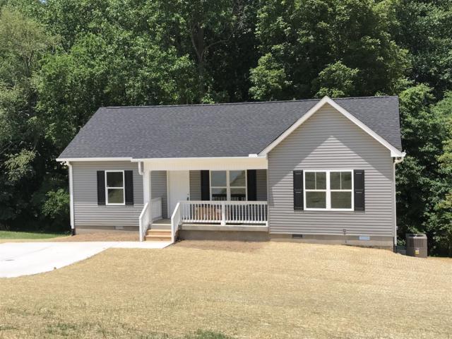 312 Dreamland Dr, Greenbrier, TN 37073 (MLS #RTC2048716) :: Village Real Estate