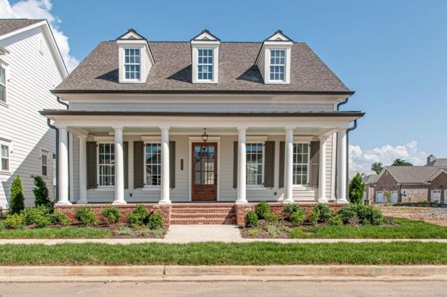 2009 Garfield Street- Lot 129, Nashville, TN 37221 (MLS #RTC2048717) :: DeSelms Real Estate