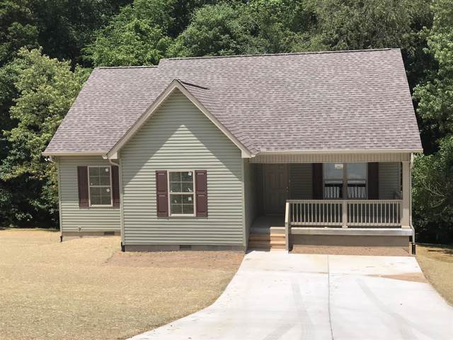 314 Dreamland Dr, Greenbrier, TN 37073 (MLS #RTC2048723) :: Village Real Estate
