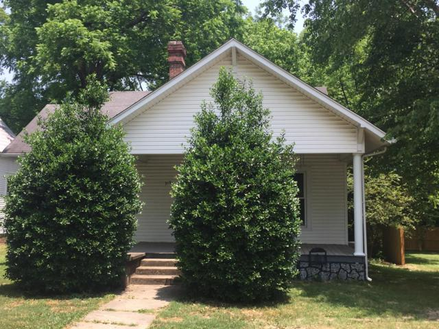 315 S Jefferson St, Tullahoma, TN 37388 (MLS #RTC2048746) :: Village Real Estate