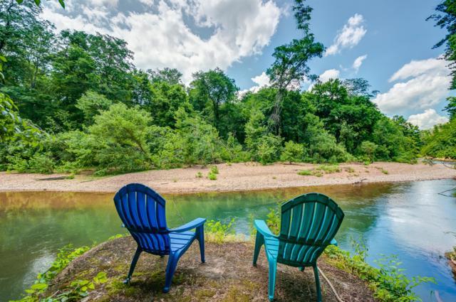 6591 Piney River Rd N, Bon Aqua, TN 37025 (MLS #RTC2048772) :: Village Real Estate