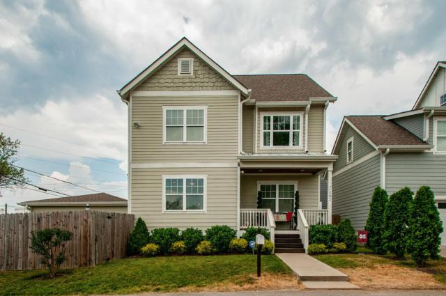 1502 55Th Ave N, Nashville, TN 37209 (MLS #RTC2048775) :: The Helton Real Estate Group