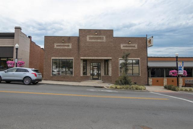 168 N Water Ave, Gallatin, TN 37066 (MLS #RTC2048778) :: Cory Real Estate Services