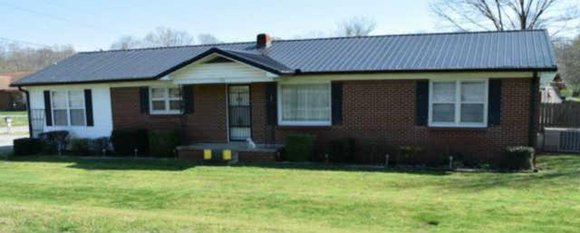 1326 E Main St, Waverly, TN 37185 (MLS #RTC2048780) :: Maples Realty and Auction Co.