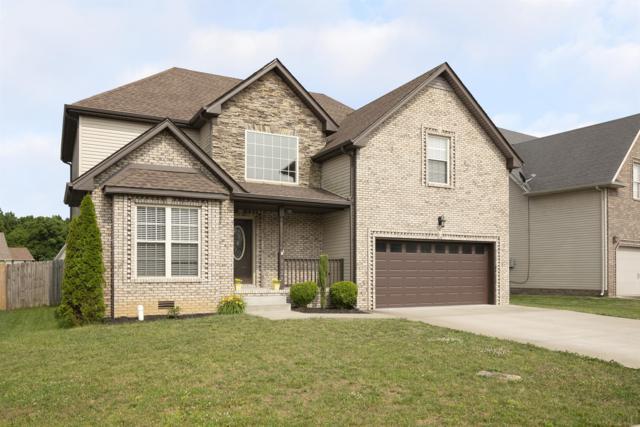 1125 Chinook Cir, Clarksville, TN 37042 (MLS #RTC2048791) :: Village Real Estate