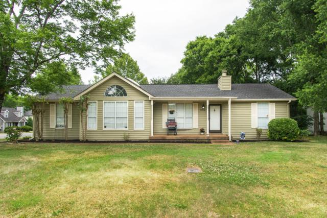 3008 Country Way Rd, Antioch, TN 37013 (MLS #RTC2048799) :: CityLiving Group