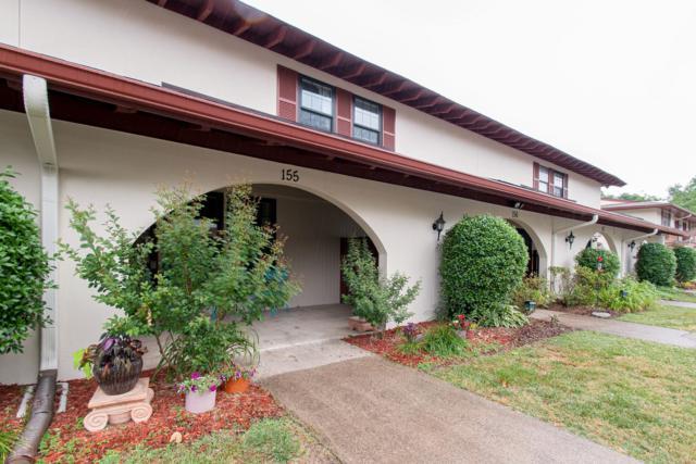 214 Old Hickory Blvd Apt 155 #155, Nashville, TN 37221 (MLS #RTC2048817) :: Team Wilson Real Estate Partners