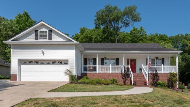 366 Woodlands Dr, Gallatin, TN 37066 (MLS #RTC2048831) :: Village Real Estate