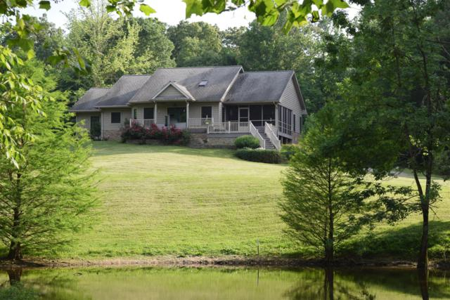 264 Muddy Fork Ln, Cadiz, KY 42211 (MLS #RTC2048896) :: Five Doors Network