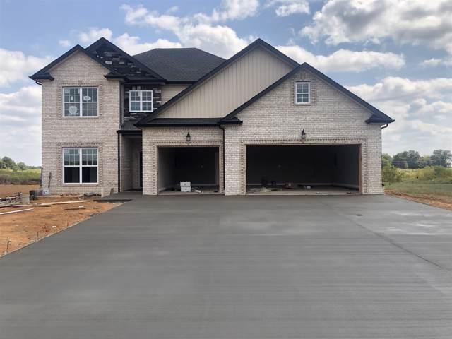 89 Wellington Fields, Clarksville, TN 37043 (MLS #RTC2048910) :: Village Real Estate