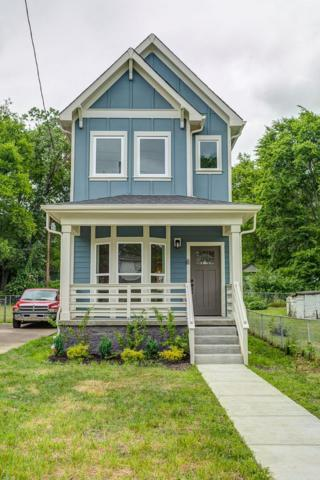 1604B 12th Ave N, Nashville, TN 37208 (MLS #RTC2048919) :: Armstrong Real Estate