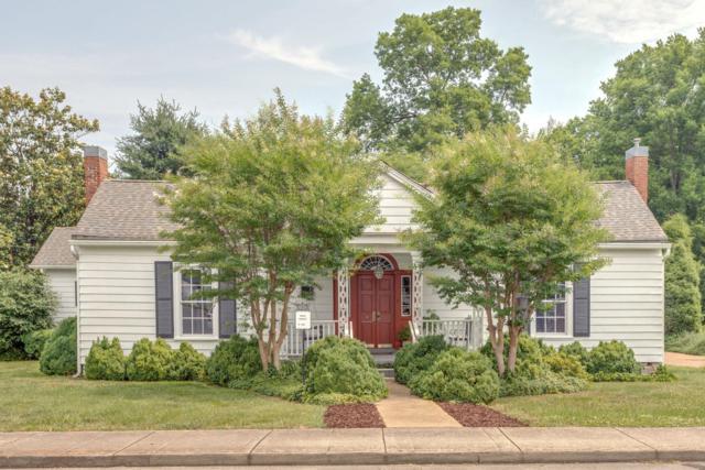 204 Bond St, Mount Pleasant, TN 38474 (MLS #RTC2048947) :: Village Real Estate