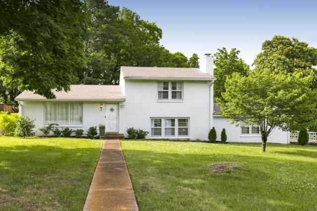 600 Harding Pl, Nashville, TN 37211 (MLS #RTC2048957) :: FYKES Realty Group
