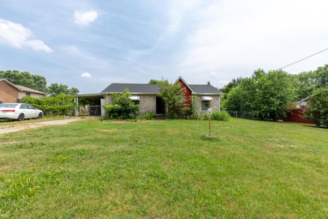345 Shirley Rd, Shelbyville, TN 37160 (MLS #RTC2048971) :: CityLiving Group