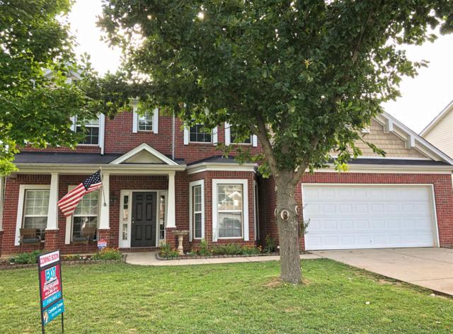 1718 Emma Cir, Spring Hill, TN 37174 (MLS #RTC2048991) :: Village Real Estate
