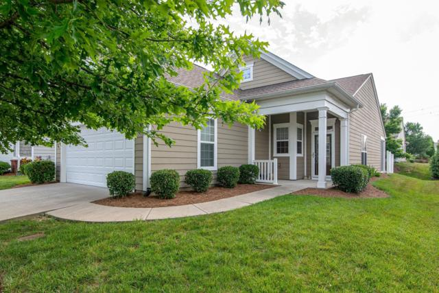 394 Blockade Ln, Mount Juliet, TN 37122 (MLS #RTC2048994) :: Village Real Estate