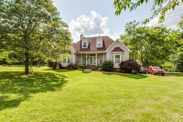 6105 Old Hickory Blvd, Whites Creek, TN 37189 (MLS #RTC2049020) :: Village Real Estate