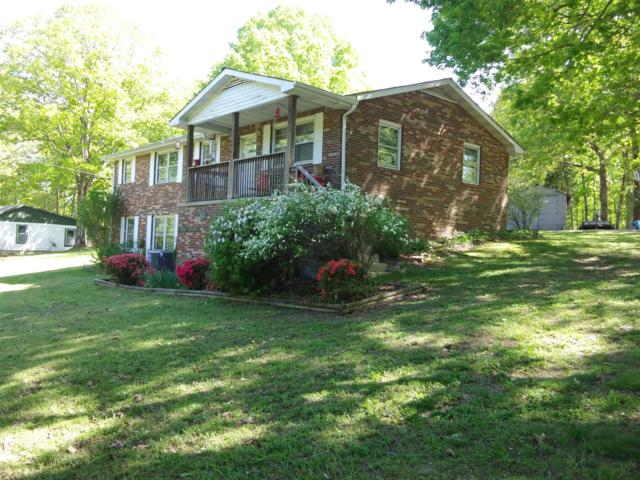 127 Gentry Cir, Dover, TN 37058 (MLS #RTC2049028) :: Village Real Estate
