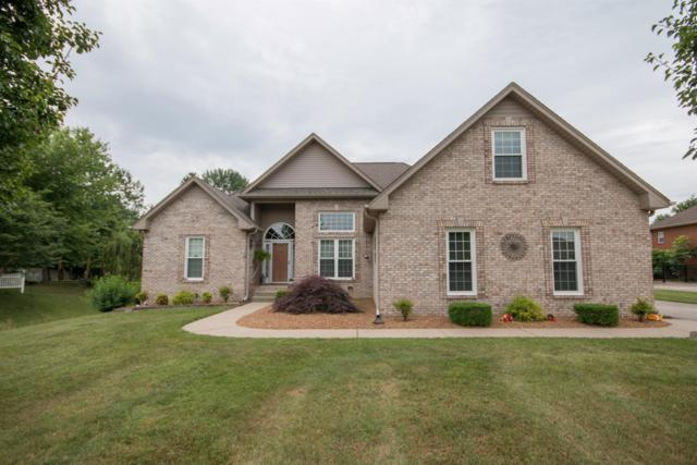 160 Blueberry St, White House, TN 37188 (MLS #RTC2049051) :: RE/MAX Choice Properties