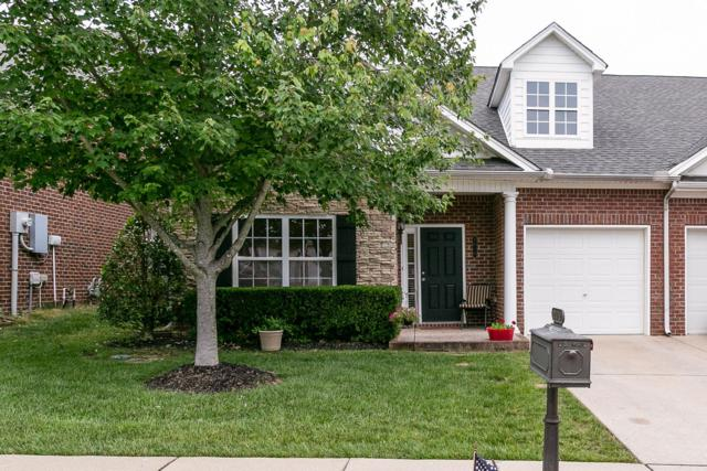 2010 Morrison Ave, Spring Hill, TN 37174 (MLS #RTC2049062) :: FYKES Realty Group
