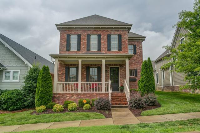 3834 Somers Lane, Thompsons Station, TN 37179 (MLS #RTC2049072) :: CityLiving Group