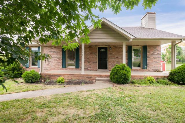 1777 Brittney Ct, Clarksville, TN 37042 (MLS #RTC2049094) :: REMAX Elite