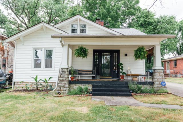 1130 Kirkland Ave, Nashville, TN 37216 (MLS #RTC2049096) :: RE/MAX Homes And Estates
