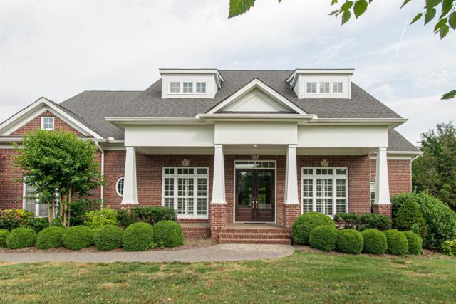 1512 Pumpkin Ridge Ct, Nolensville, TN 37135 (MLS #RTC2049101) :: Village Real Estate