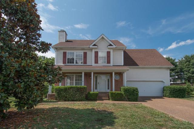 1818 Oreilly Cir, Spring Hill, TN 37174 (MLS #RTC2049120) :: Village Real Estate