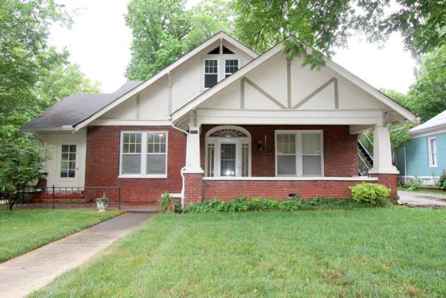 701 N Spring St, Murfreesboro, TN 37130 (MLS #RTC2049123) :: Village Real Estate
