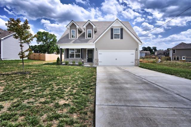 302 Amit St, La Vergne, TN 37086 (MLS #RTC2049126) :: Village Real Estate