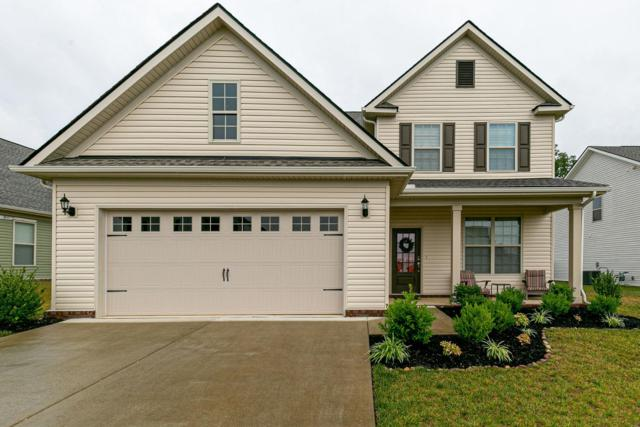 1010 Keeneland Dr, Spring Hill, TN 37174 (MLS #RTC2049134) :: REMAX Elite
