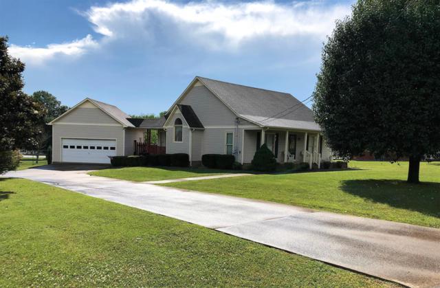 105 Easy St, Pulaski, TN 38478 (MLS #RTC2049136) :: Village Real Estate