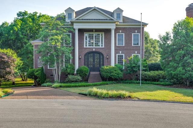 205 Asheboro Place, Franklin, TN 37064 (MLS #RTC2049144) :: Village Real Estate