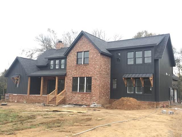 5033 Water Leaf Dr Lot 113, Franklin, TN 37064 (MLS #RTC2049148) :: Team Wilson Real Estate Partners