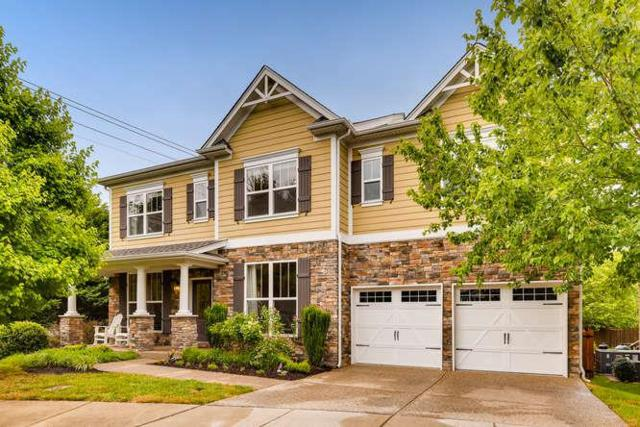 506 Calista Ct, Franklin, TN 37064 (MLS #RTC2049160) :: Berkshire Hathaway HomeServices Woodmont Realty