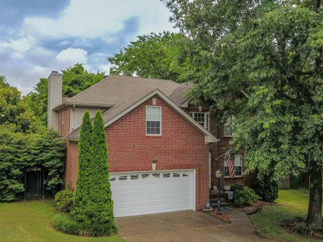 119 Walton Trace N, Hendersonville, TN 37075 (MLS #RTC2049172) :: Keller Williams Realty
