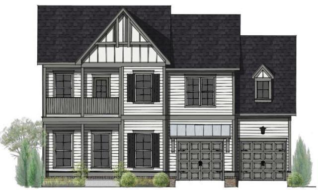 1031 Cabell Dr. Lot 23, Franklin, TN 37064 (MLS #RTC2049212) :: Village Real Estate
