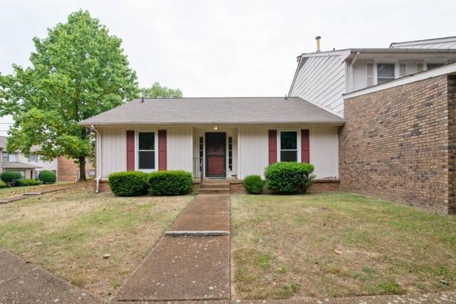 4001 Anderson Rd Unit I51 I-51, Nashville, TN 37217 (MLS #RTC2049222) :: Keller Williams Realty