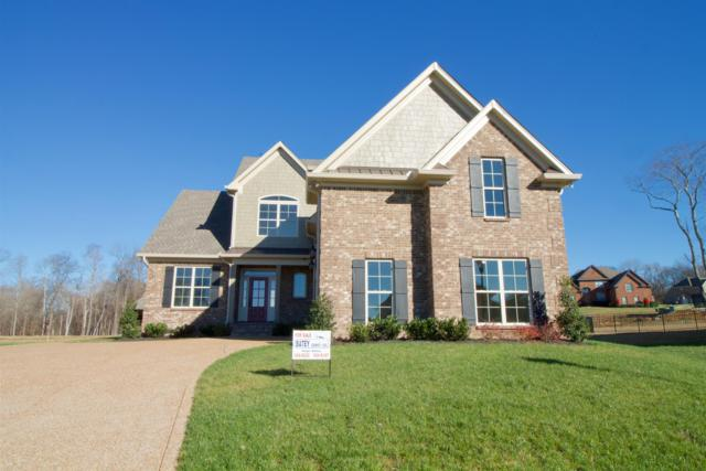 125 Worcester's Point, Hendersonville, TN 37075 (MLS #RTC2049243) :: Nashville's Home Hunters