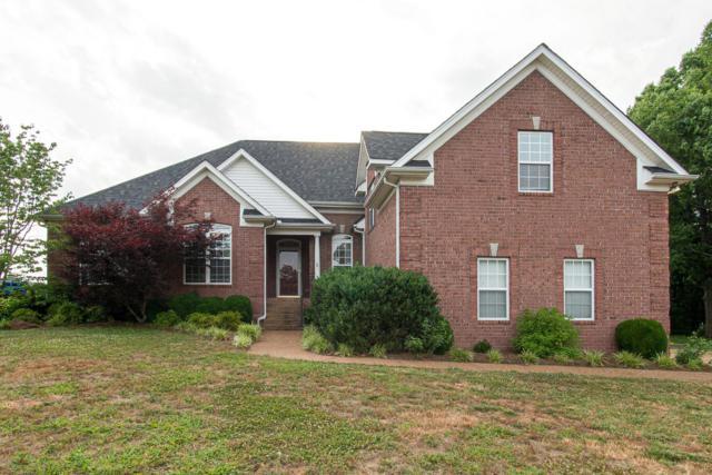 2111 Allendale Pl, Nolensville, TN 37135 (MLS #RTC2049244) :: Village Real Estate