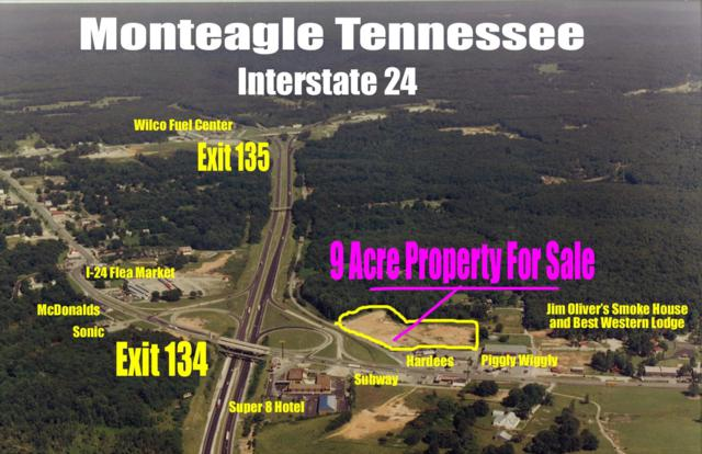 650 Parker Street, Monteagle, TN 37356 (MLS #RTC2049255) :: FYKES Realty Group