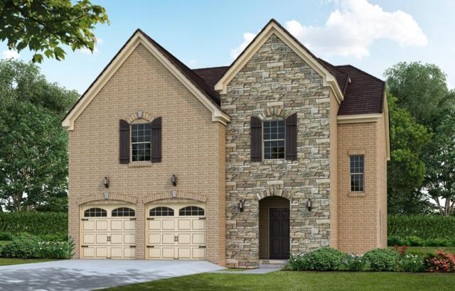 1334 Whispering Oaks Drive #689, Lebanon, TN 37090 (MLS #RTC2049258) :: RE/MAX Homes And Estates