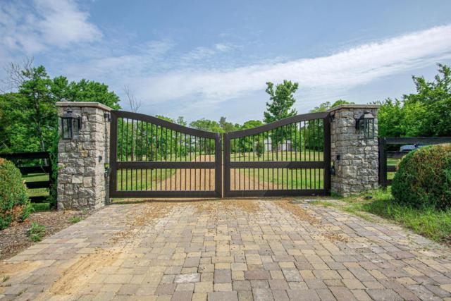 3122 Duplex Rd, Spring Hill, TN 37174 (MLS #RTC2049294) :: Village Real Estate